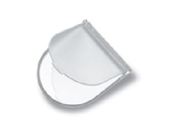 Espejo acabado transparente modelo pm0504 26 for Espejo transparente