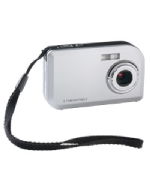 C�mara digital 3.1 MP 2GB SD